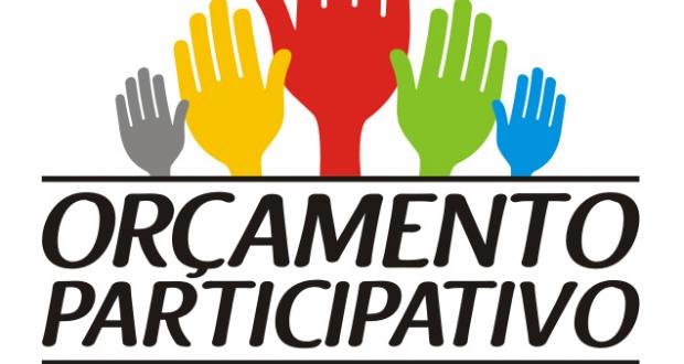 orçamento participativo