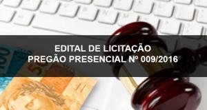 edital009