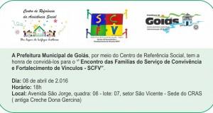 CRAS SCFV