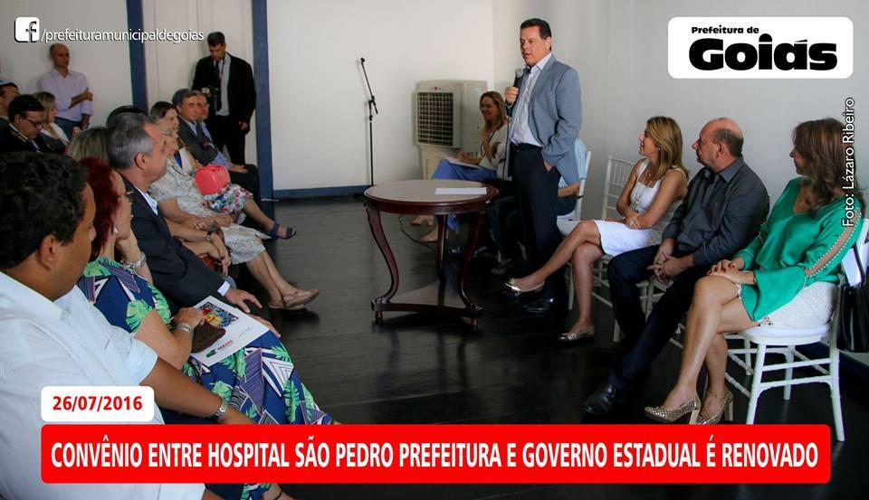 convenio hospital